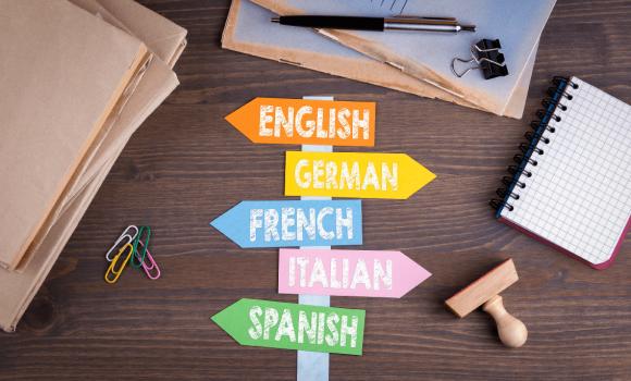 Kā izvēlēties īsto valodu skolu?