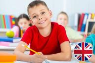 Angļu valodas kursi 3. un 4. klašu skolēniem
