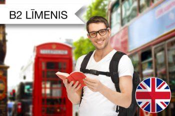 Skrivanek angļu valodas kursi B2 zināšanu līmenis augusta rītos