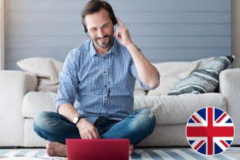 Angļu valodas kursi Skype vidē