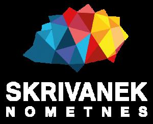 Skrivanek Baltic bērnu nometnes logo