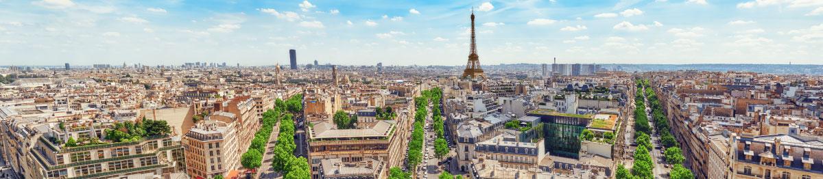 Skrivnek Baltic franču valodas kursi Parīzē