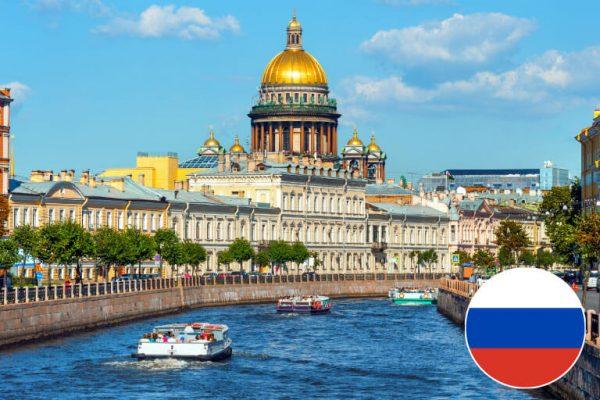 Individuālie krievu valodas kursi, Skrivanek Baltic