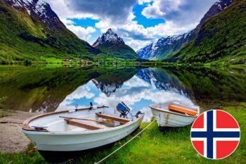 Individuālie norvēģu valodas kursi, Skrivanek Baltic