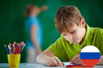 Skrivanek Baltic krievu valodas debašu klubs