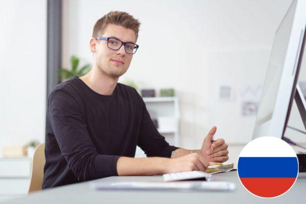 Krievu valodas kursi Skype vidē