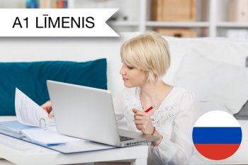 Intensīvie krievu valodas kursi tiešsaistē bez priekšzināšanām