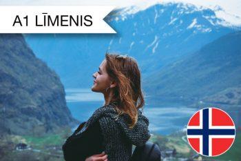 Skrivanek norvēģu valodas kursi iesācējiem
