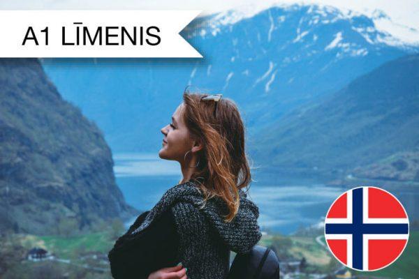 Skrivanek norvēģu valodas kursi iesācējiem tiešsaistē