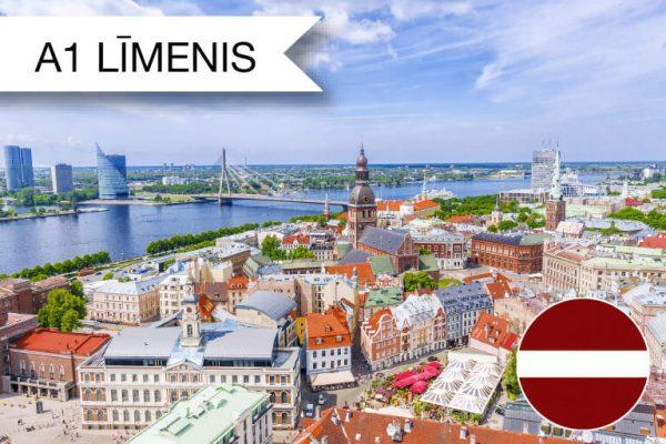 Skrivanek latviešu valodas kursi iesācējiem tiešsaistē, krievu valodas plūsmā
