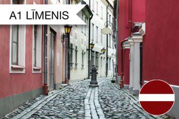 Intensīvie latviešu valodas kursi ārzemniekiem jūnija vakaros