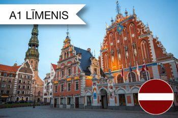 Intensīvie latviešu valodas kursi iesācējiem, angļu valodas plūsma