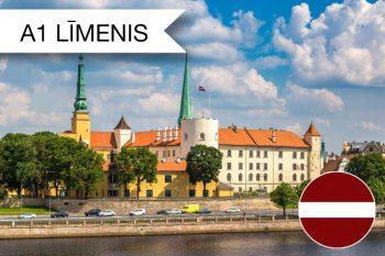 Skrivanek latviešu valodas kursi iesācējiem, krievu valodas plūsma