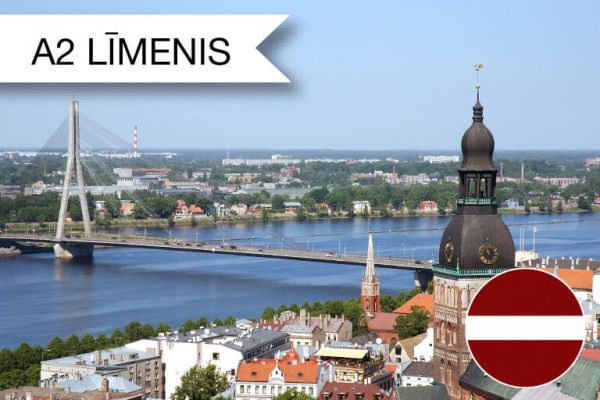 Intensīvie latviešu valodas kursi augusta vakaros