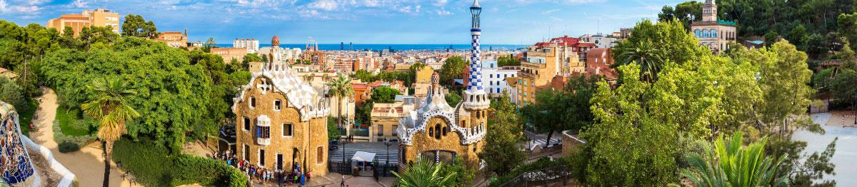 Skrivnek Baltic spāņu valodas kursi Barselonā