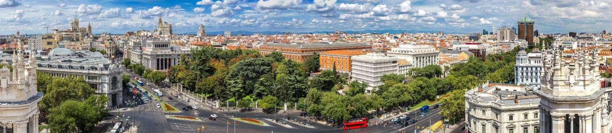 Skrivnek Baltic spāņu valodas kursi Madridē