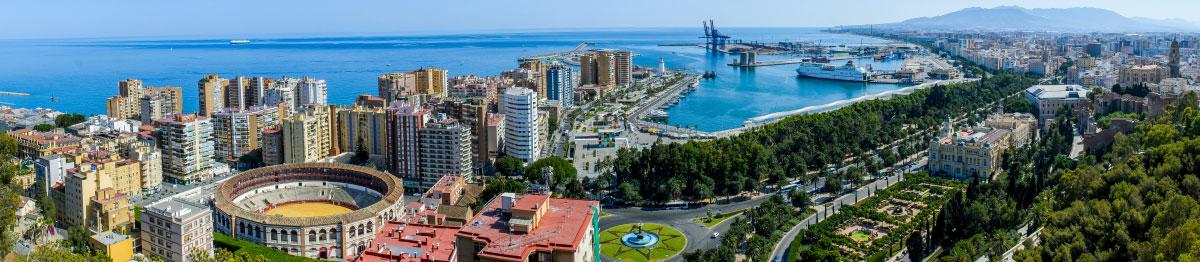 Skrivnek Baltic spāņu valodas kursi Malagā