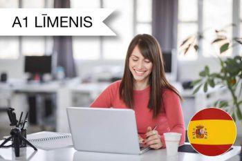Intensīvie spāņu valodas kursi tiešsaistē bez priekšzināšanām