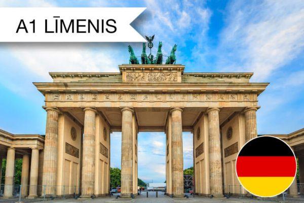 Intensīvie vācu valodas kursi iesācējiem jūnija vakaros