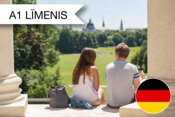 Skrivanek intensīvie vācu valodas kursi bez priekšzināšanām