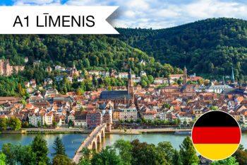 Skrivanek vācu valodas kursi iesācējiem sestdienās