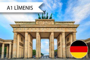 Skrivanek Baltic vācu valodas kursi iesācējiem
