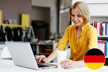 Vācu valodas kursi Skype vidē