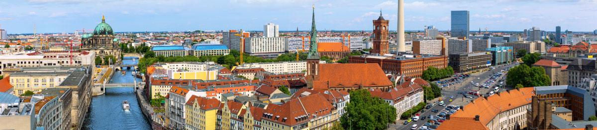 Skrivnek Baltic vācu valodas kursi Berlinē