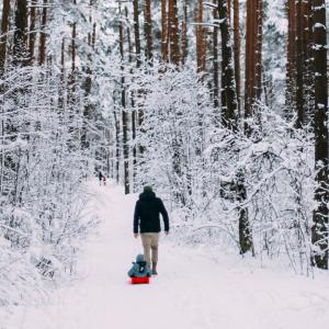 10 vārdi angļu valodā saistīti ar ziemu